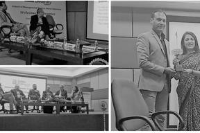 Ansal University International conference on digitalisation