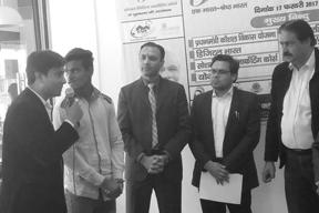 Digital India Intiative in NGO