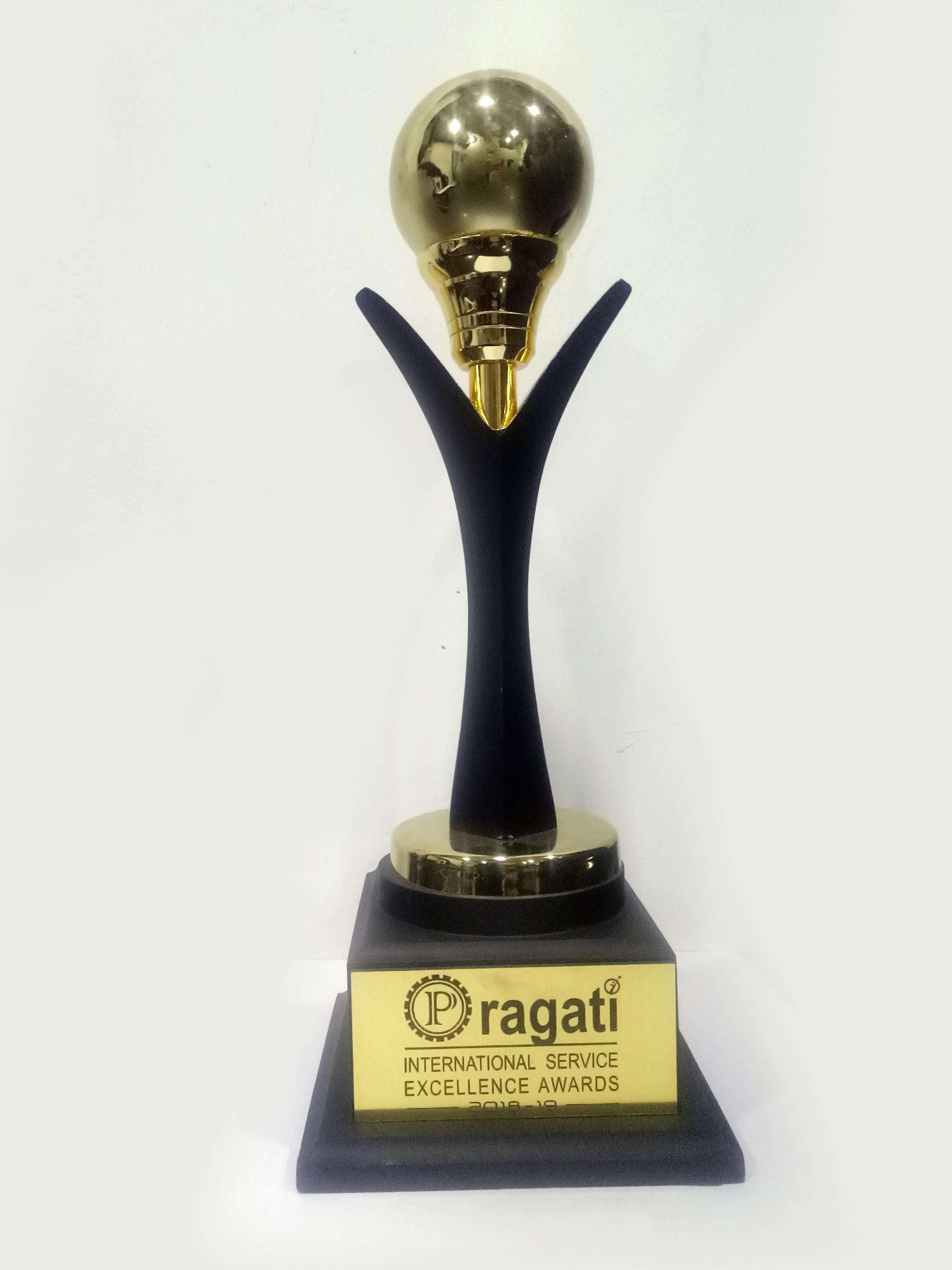 National Choice Award