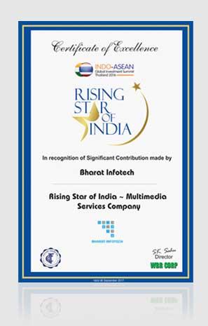 Rising Star Of India