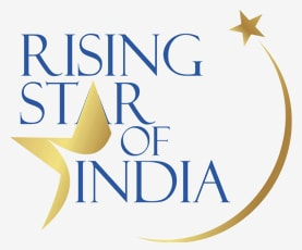 Bharat Infotech : Winner of International award of Rising Star of India Multimedia Services 2016